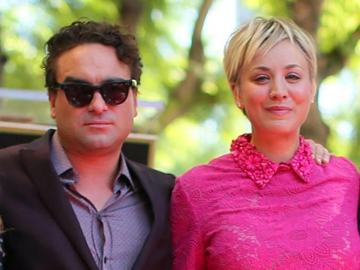 Auch nach ihrem Beziehungs-Aus vor fünf Jahren liegt ihnen das Glück des anderen am Herzen