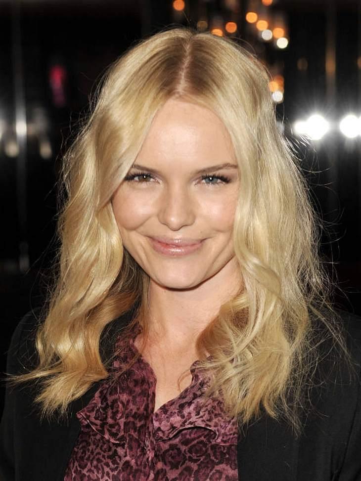 Doppelgänger: Die doppelten VIP-Lottchen..und sieht Kate Bosworth dabei ganz schön ähnlich.