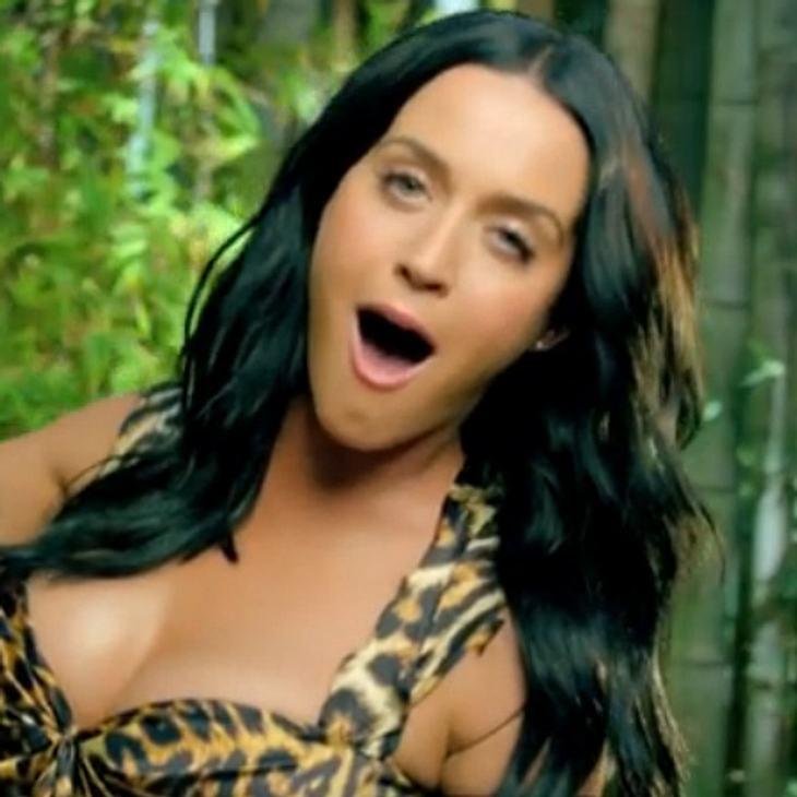 Katy Perry alias Jane