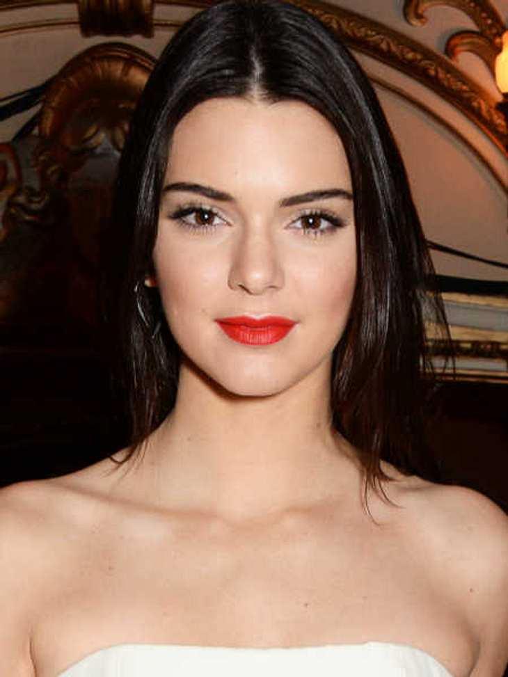 Kendall Jenner & Cara Delevingne sind unzertrennlich!