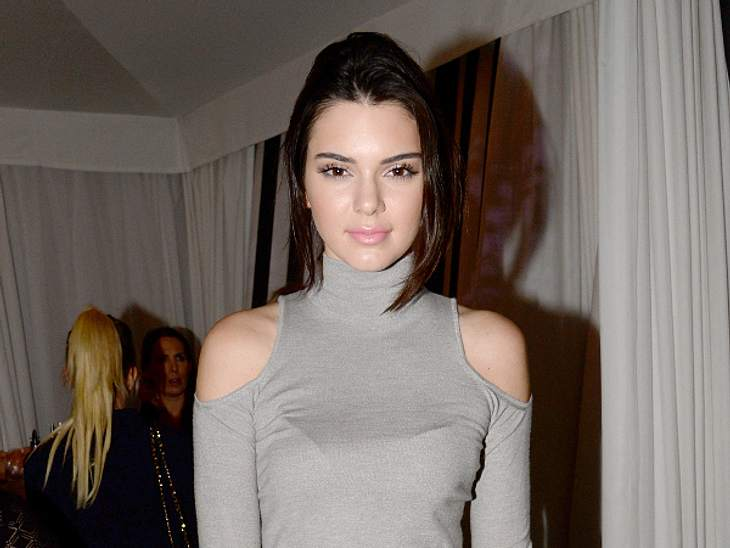Kendall Jenner hat den nächsten großen Modeljob am Haken