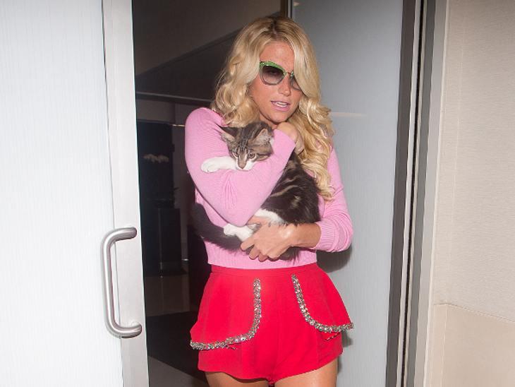 Kesha will sich ihre Freiheit erkämpfen