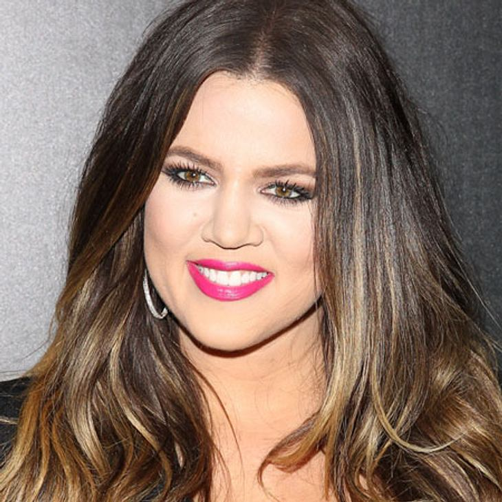 Hat Khloe kein Talent als Moderatorin?