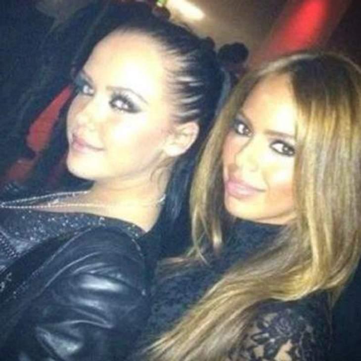 Kim Gloss & Ines Redjeb: Sind die beiden doch noch befreundet?