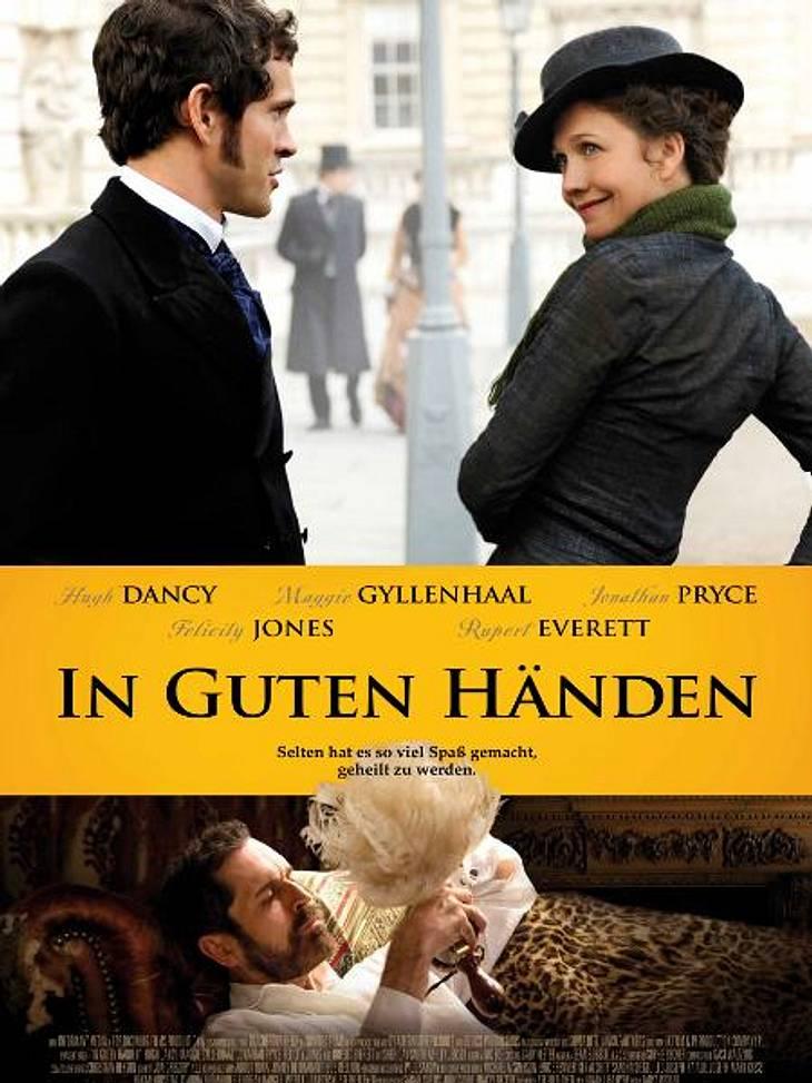 """Unser Kino-Tipp: """"In guten Händen"""" ab dem 22.12.2011 im Kino"""