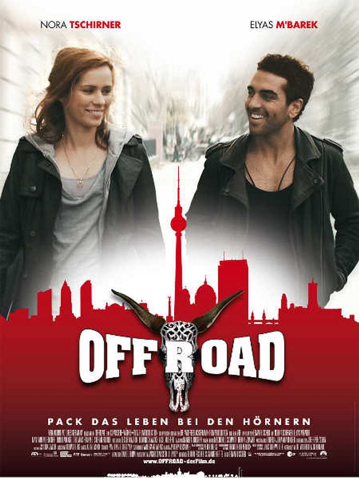 "Unser Kino-Tipp: ""Offroad"" ab dem 12.01.2012 im Kino"