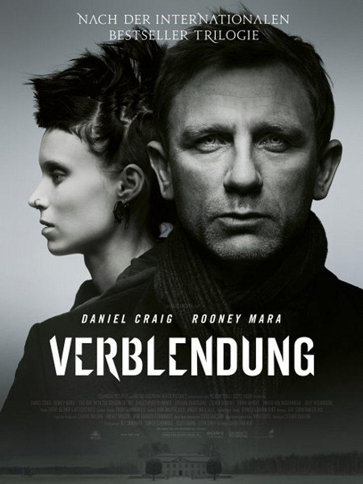 "Unser Kino-Tipp: ""Verblendung"" ab dem 12.01.2012 im Kino"