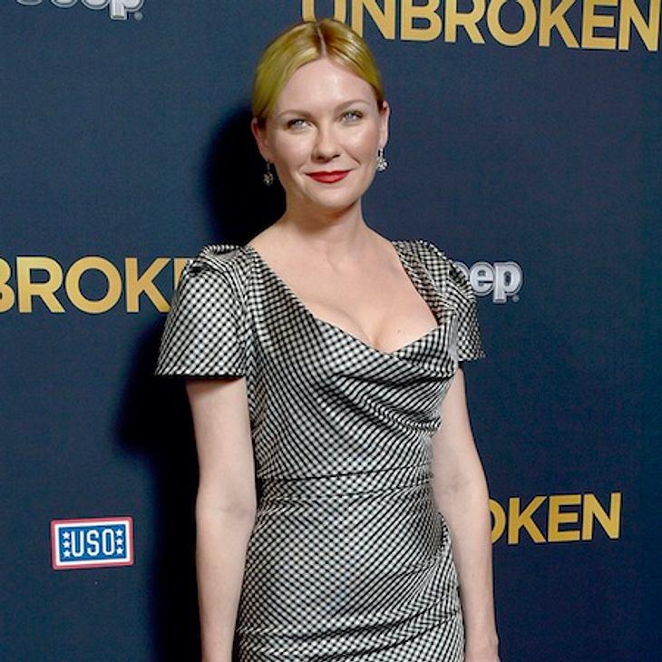 Kirsten Dunst muss laut Hollywood abspecken