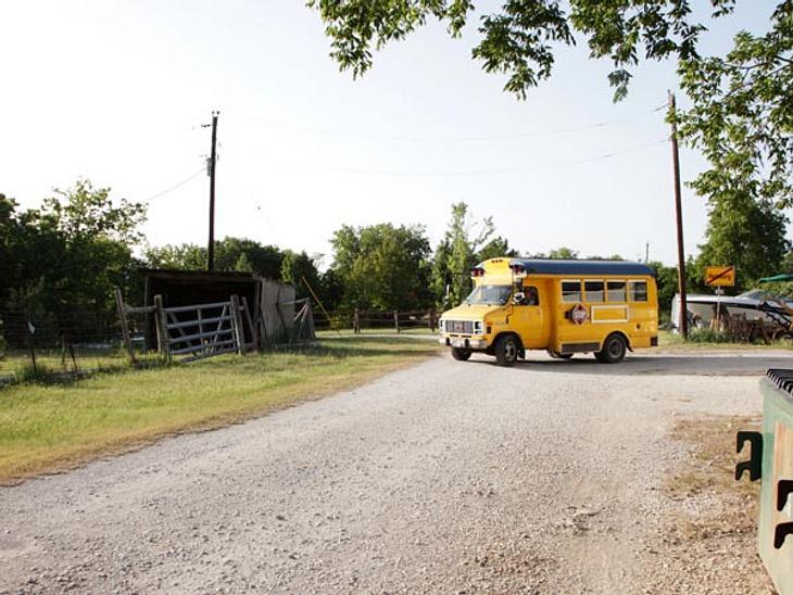 undefined Konny Island - Exklusive Bilder aus Texas!