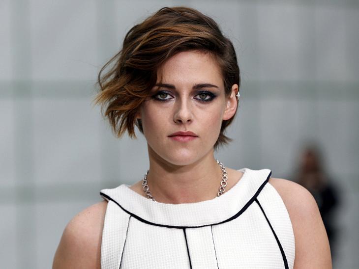 Kristen Stewart ist das neue Gesicht für Chanel-Handtaschen