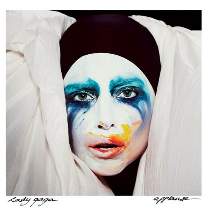 """Lady Gagas Single """"Applause"""" erscheint schon heute"""