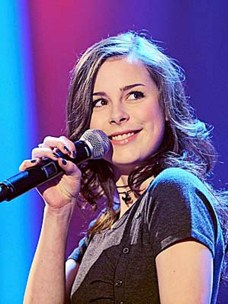 Gewinne mit Trumpf-Schokolade Tickets für den Eurovision Songcontest mit Lena