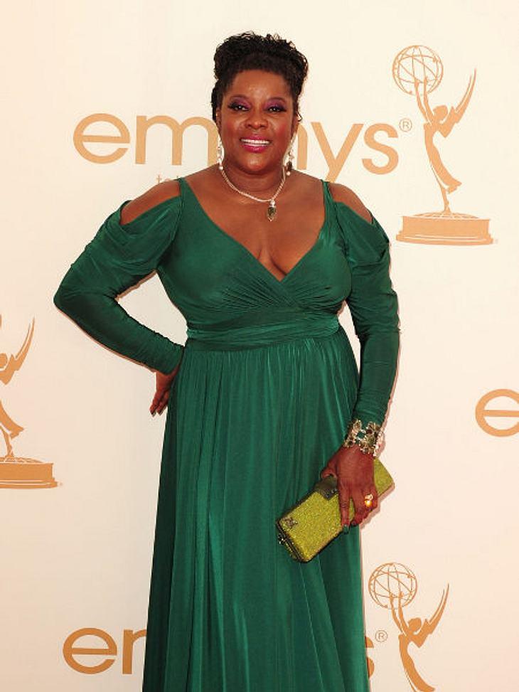"""Die Emmy Awards 2011 - Die HighlightsLoretta Devine gewann den Award als die """"Beste Nebendarstellerin in einer Drama-Serie"""" für ihre Rolle als Adele Webber in """"Grey's Anatomy""""."""