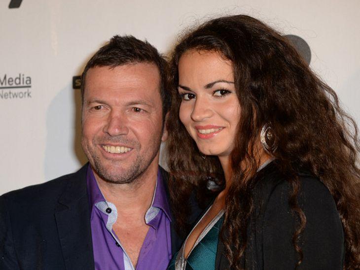 Lothar hat aus seinen früheren Ehen gelernt und will nun alles besser machen