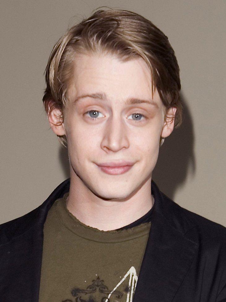 Macaulay Culkin wurde für tot erklärt