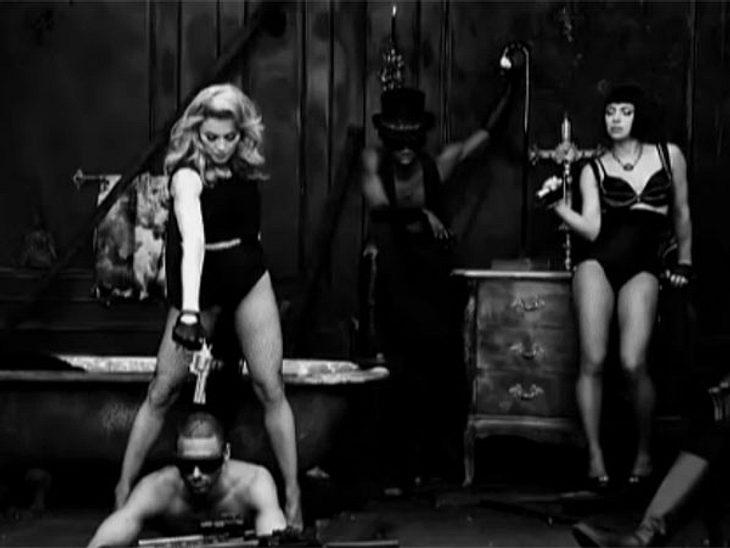 Provokateurin Madonna: Hat sie es diesmal übertrieben?