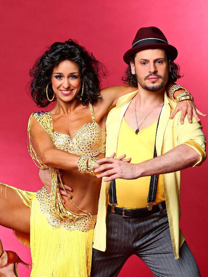 Manuel Cortez gewinnt Let's Dance 2013