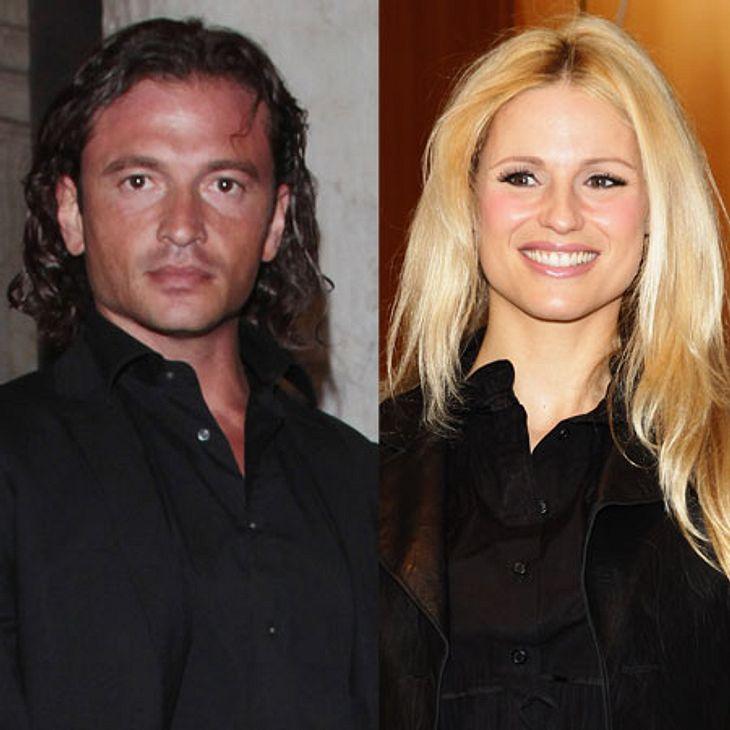Sind Manuele Malenotti und Michelle Hunziker ein Paar?