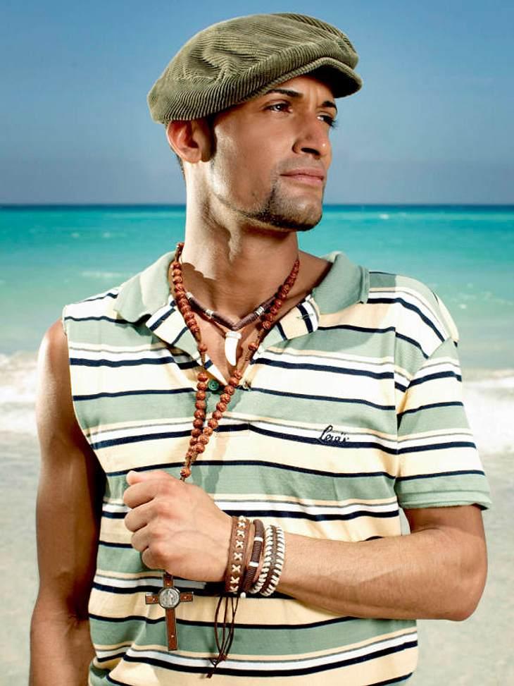 2007: Mit lockeren Dance-Beats hielt Mark Medlock sich erstaunlich lange. Er arbeitete lange und erfolgreich mit Bohlen zusammen. Doch mit dem schwinden Erfolg häuften sich bei ihm leider auch die Skandale.