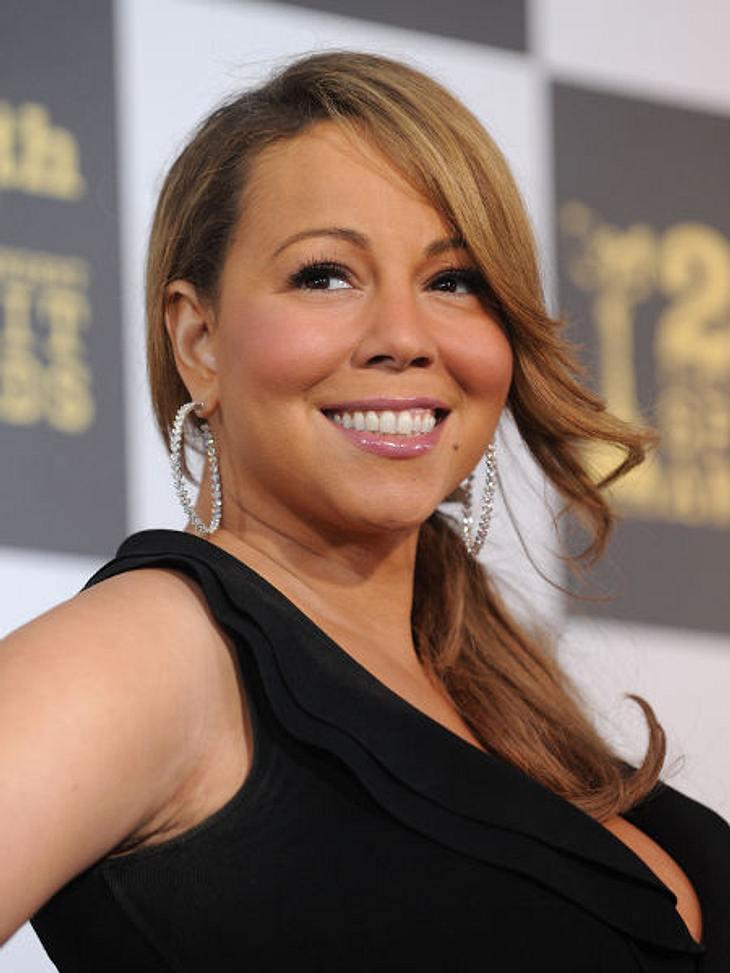 Das sind die Zwillinge von Mariah Carey
