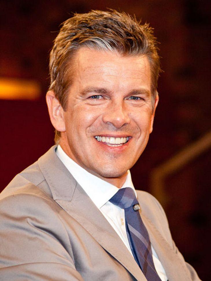 """Markus Lanz: Das sagt er über seine Leistung bei """"Wetten, dass...?"""""""