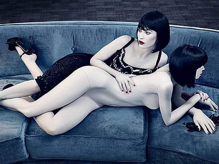 """undefined Megan Fox: Fotoshooting für die """"Interview"""""""