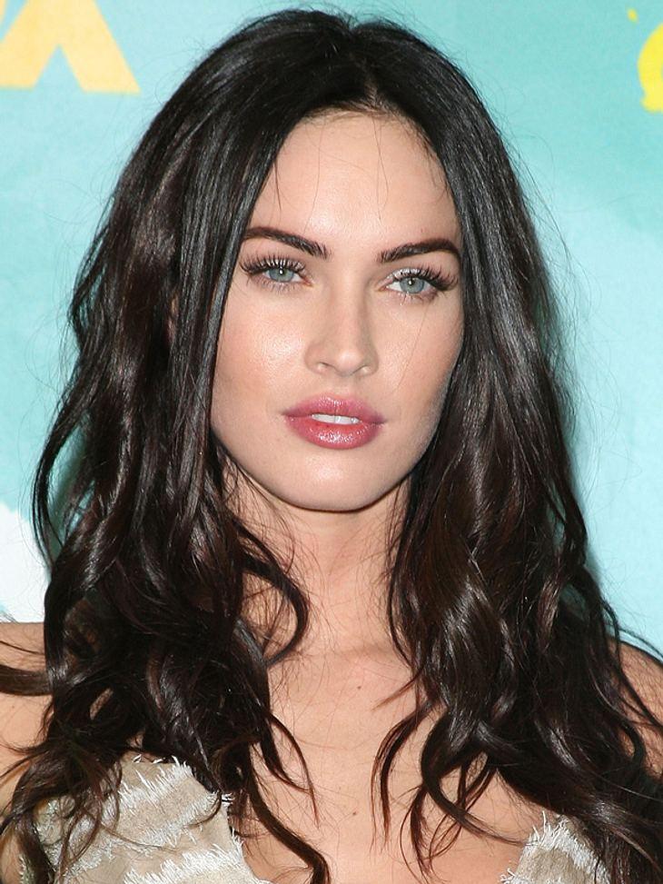 Megan Fox steht nicht gerne im Rampenlicht