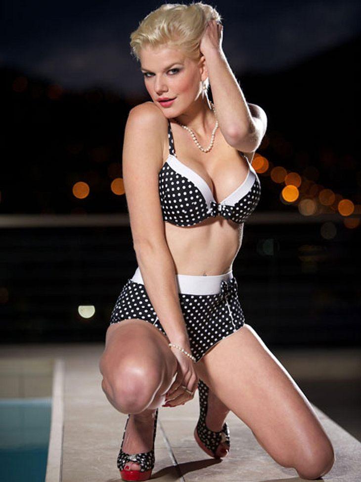 """""""Bachelor 2013"""": Bikini-Rätsel der Kandidatinnen - Wer ist das Playmate?Ist Melanie eins der Playmates?"""