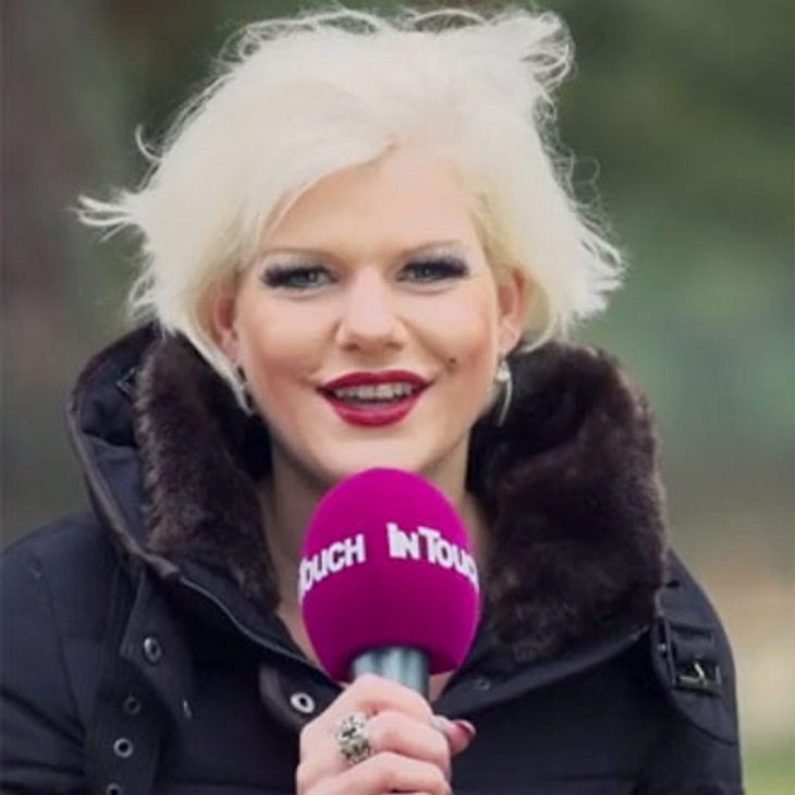 Melanie Müller: Ist sie bald als Bachelorette zu sehen?