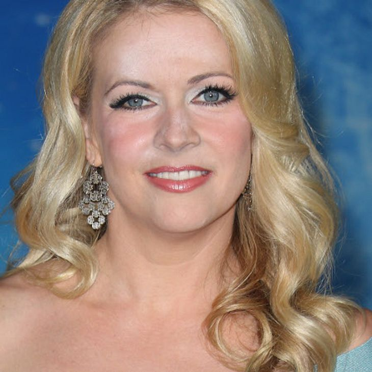 Melissa Joan Hart: Make-Up-Panne