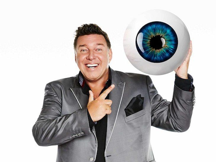"""Für Michael Ammer kam das """"Promi Big Brother""""-Aus"""
