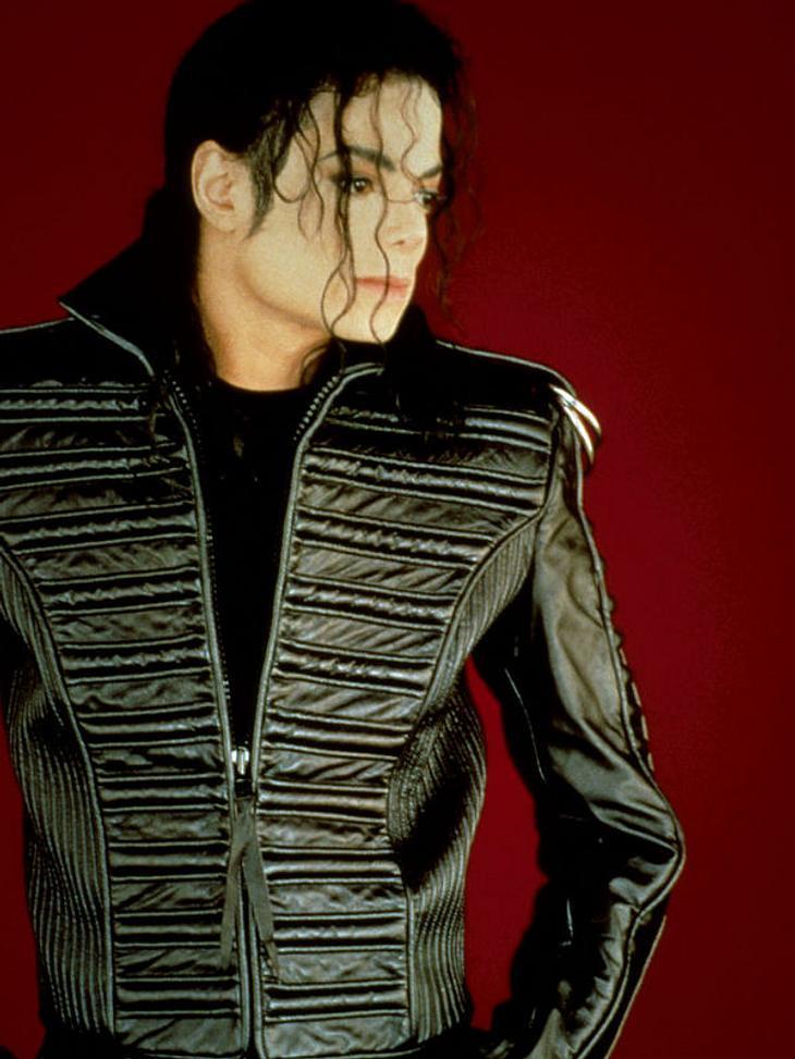 Wird die Leiche von Michael Jackson noch einmal ausgegraben?