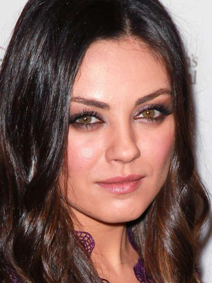 Stars und ihre DoppelgängerWie griechische Göttinnen! Sowohl Mila Kunis (28) als auch der französische Filmstar Marion Cotillard (35) könnten einer antiken Sage entsprungen sein. Doppelgänger-Faktor? Hoch!
