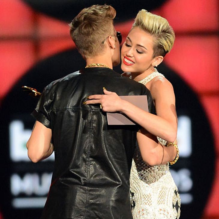 Justin, Du machst das schon!