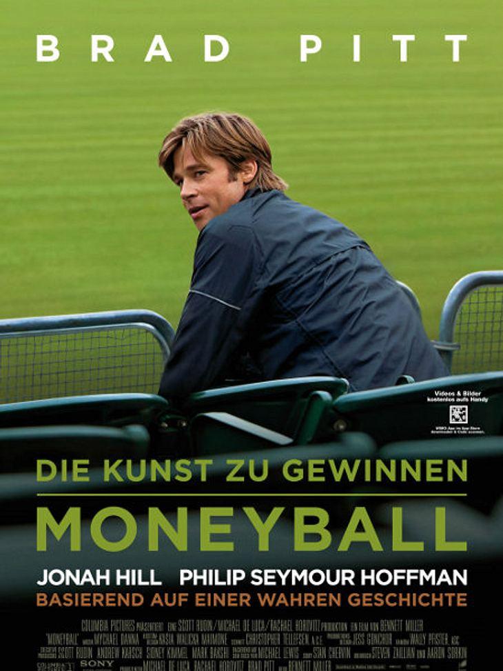 "Unser Kino-Tipp: ""Moneyball"" ab dem 02.02.2012 im Kino"
