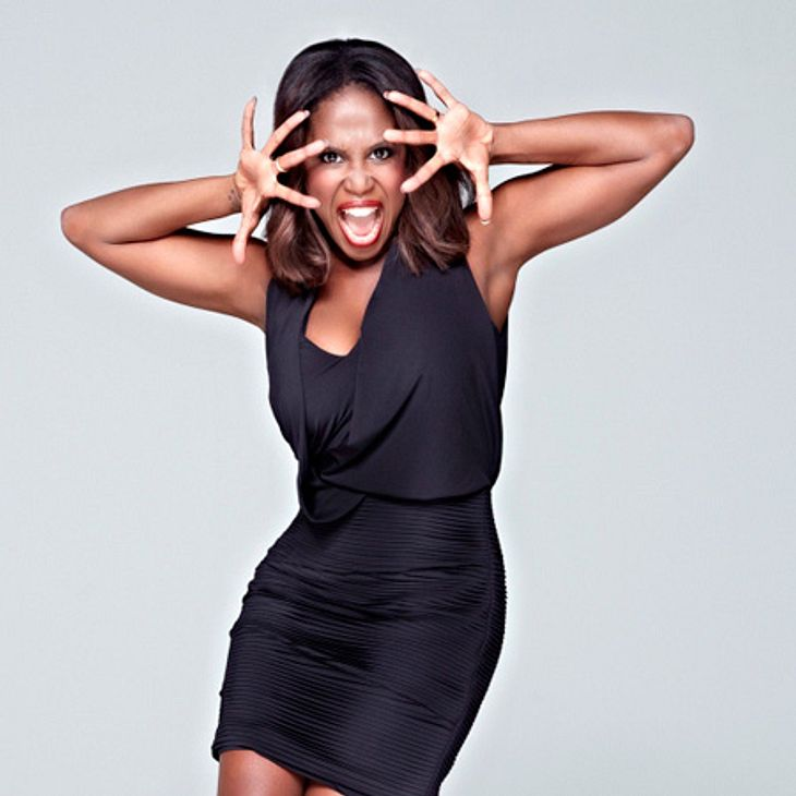 Motsi Mabuse: Im Lady Gaga High Heels-Check