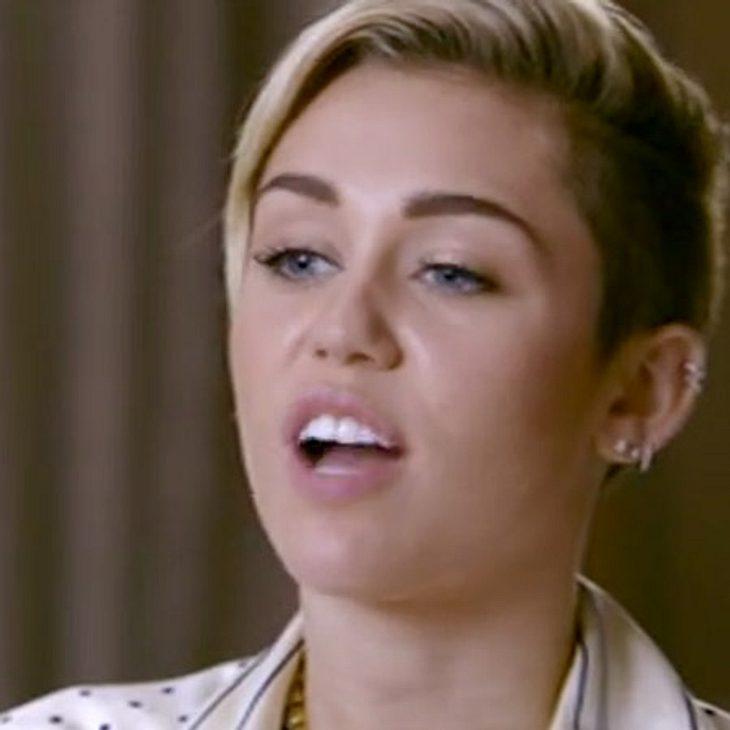Miley Cyrus plant ihre nächsten Schritte ganz genau