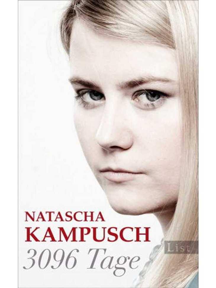 Natascha Kampusch - 3096 TageDarum geht's: Die packende Geschichte der Natascha Kampusch. Sie erzählt in diesem Buch, wie es ihr über all die Jahre erging. Was sie erlebte, fühlte und durchmachen musste... Acht Jahre befand sie sich in den