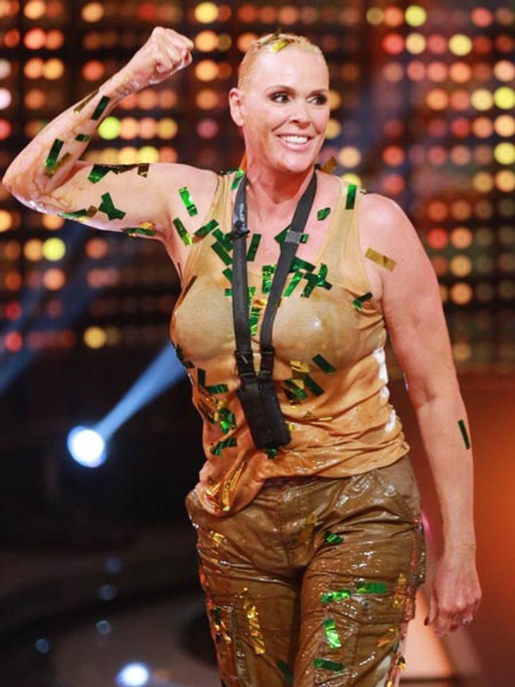Zieht Brigitte Nielsen wieder in den Dschungel?