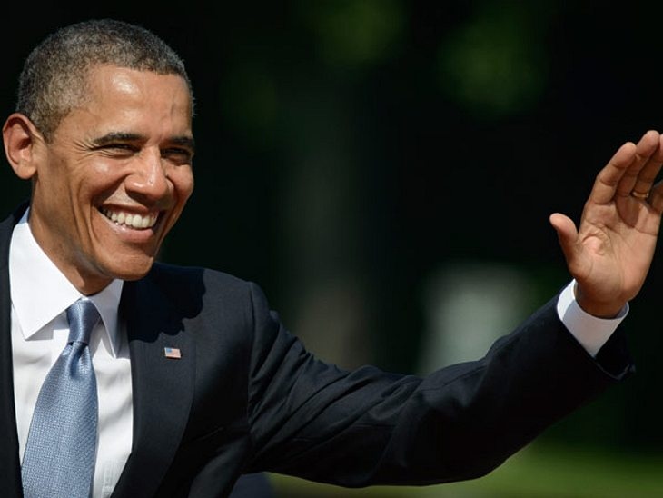 """Barack Obama besucht Berlin - 50 Jahre nach KennedyEs ist vielleicht auch nicht unbedingt zufällig, dass Obama fast auf den Tag genau 50 Jahre nach Kennedy nach Berlin kommt. Der hielt hier seine berühmte """"Ich bin ein Berliner""""-Re"""
