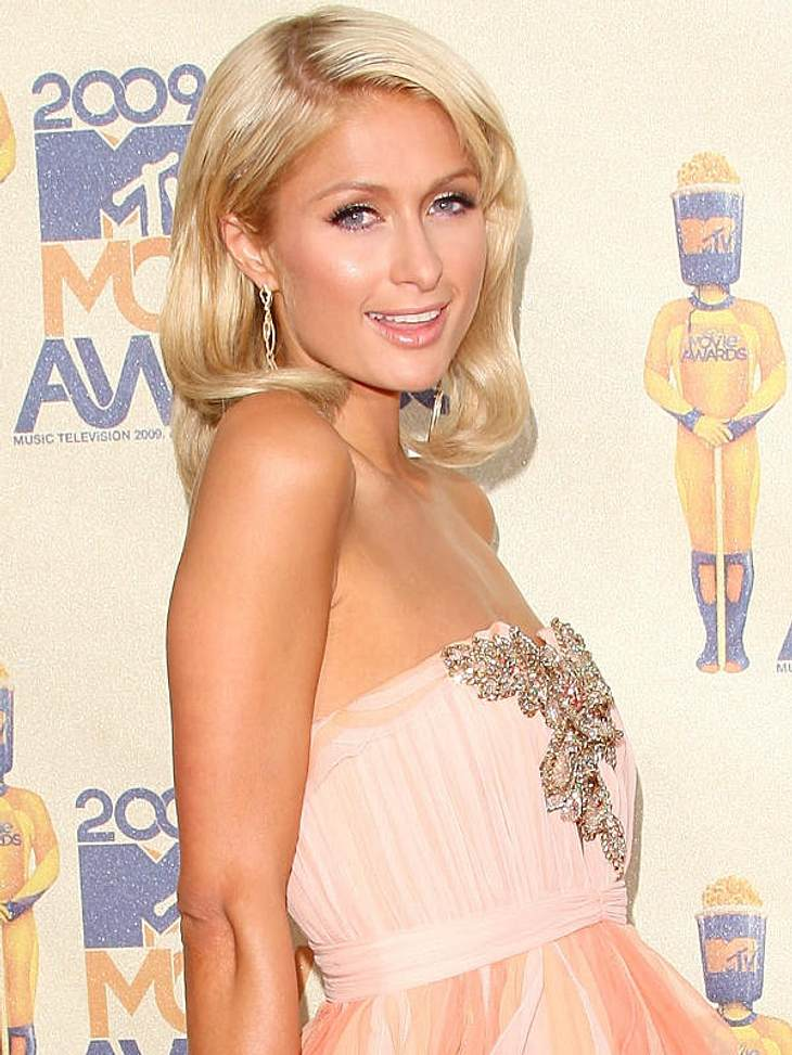 Paris Hilton spricht gemein über Lindsay Lohan