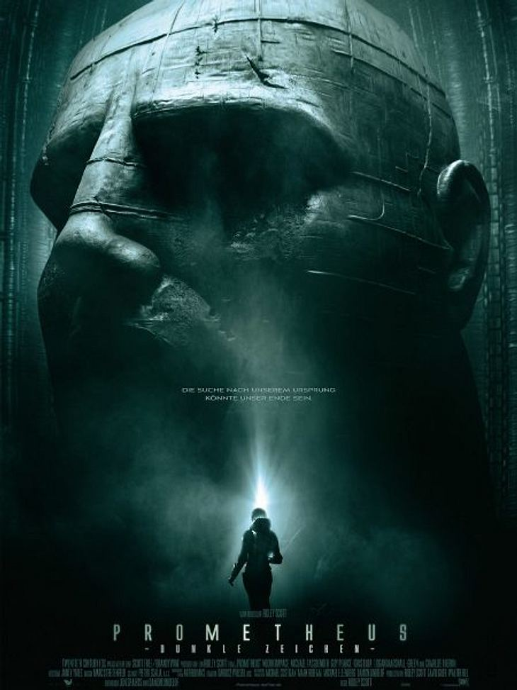 "Unser Kino-Tipp: ""Prometheus"""