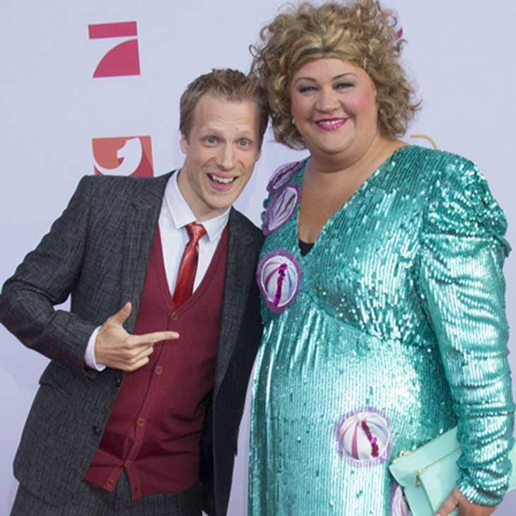 Pocher und Cindy aus Marzahn sollen die neue Sat.1-Sendung moderieren