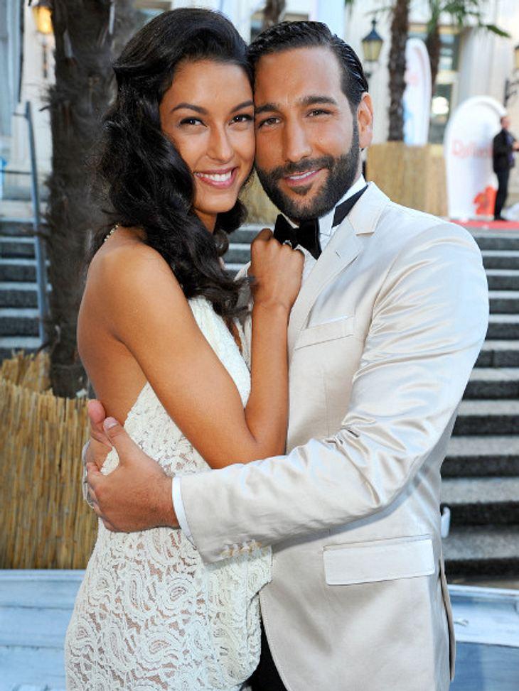 Rebecca Mir und Massimo Sinato wollen innerhalb der nächsten 12 Monate heiraten