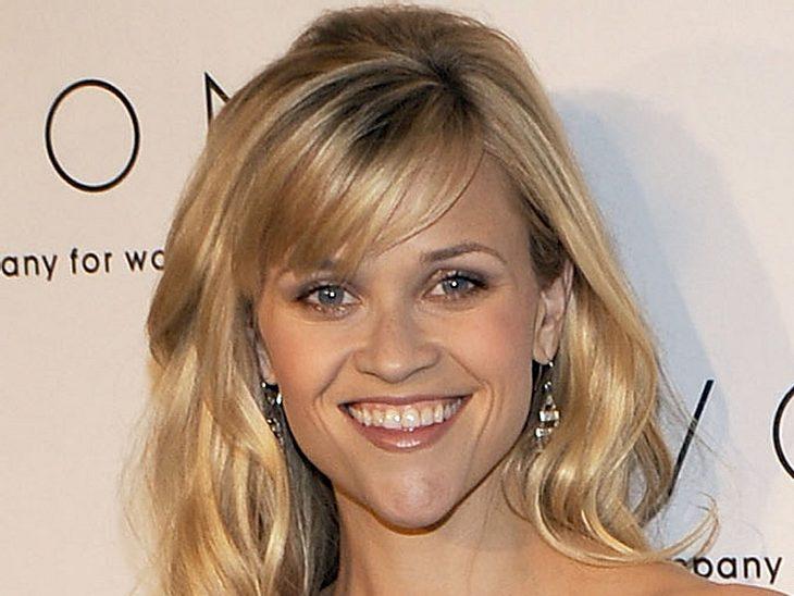 Reese Witherspoon musste in ein Krankenhaus gebracht werden