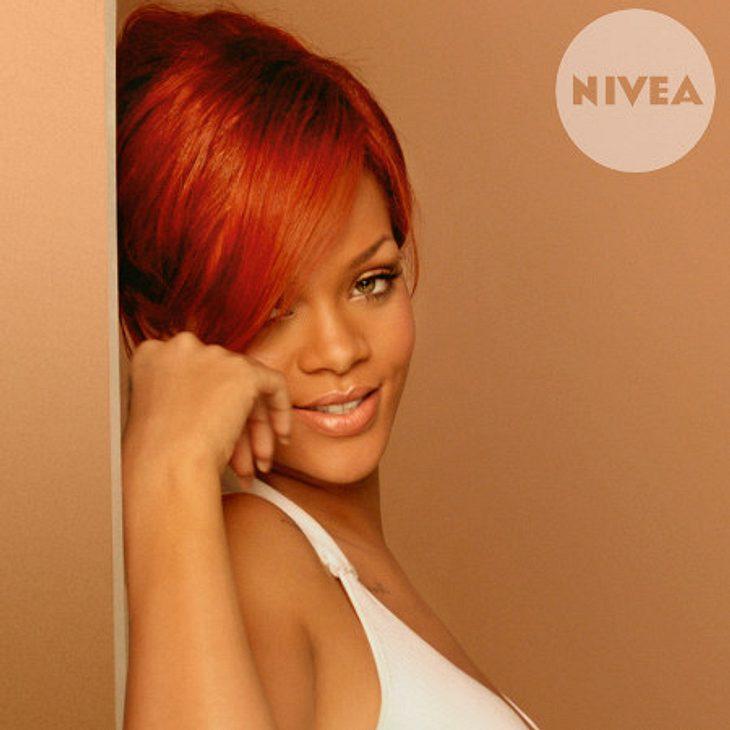 Mit Rihanna in einem Video - ein Traum?