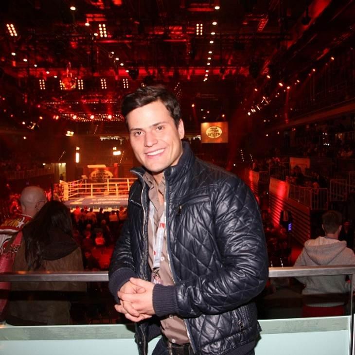 Rocco Stark stieg für seine Frauen in den Ring