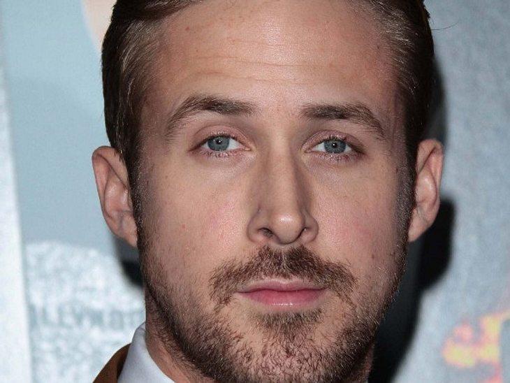 Ryan Gosling ist im Gespräch, die Rolle des Sportlers Oscar Pistorius zu übernehmen.