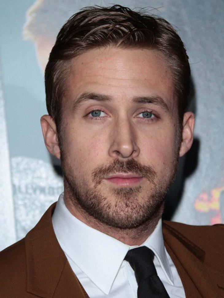 Ryan Gosling: Regiedebüt entpuppt sich als Mega-Flop