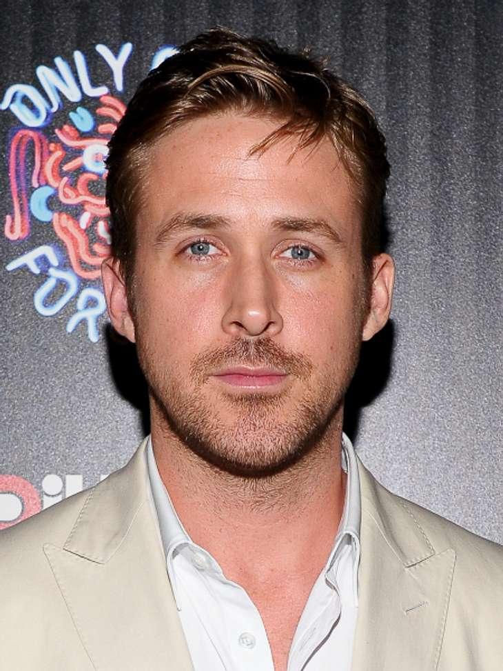"""Ryan Gosling hat als Kind offensichtlich zu oft """"Rocky"""" gesehen"""